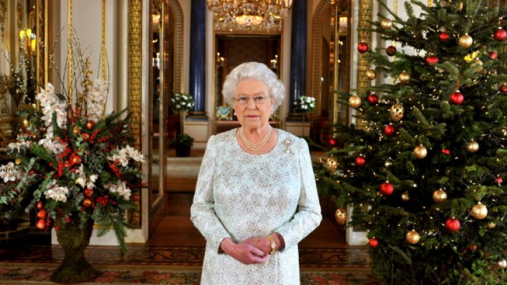Buckingham Palace is hiring a full-time chef and the salary is fairly shocking