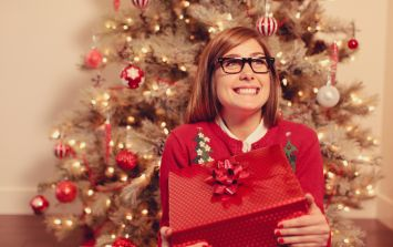 THIS is the country that's the most obsessed with Christmas