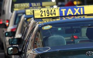 Here's what you need to know as taxi fares in Ireland increase from today