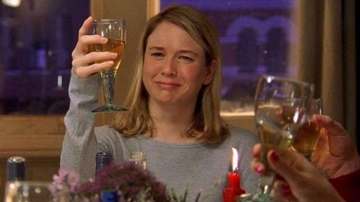 Renée Zellweger actually worked undercover for her role as Bridget Jones