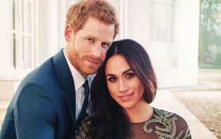 The exact shade of Rimmel nail-varnish Meghan wore for her engagement pics