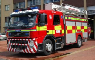 Dublin Fire Brigade reminds us of important emergency contacts this Christmas