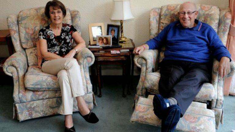 BREAKING: Gogglebox legend passes away at the age of 83