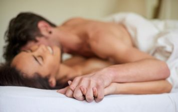 Eight sex positions inspired by the chocolate bars we binged on this winter