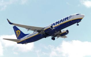 Ryanair announce one day heatwave sale and the deals are intense