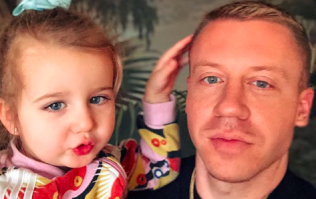 Congratulations! Macklemore has welcomed baby number two