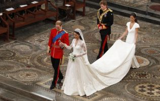 'It's horrible': The queen's fairly surprising reaction to Kate Middleton's wedding dress