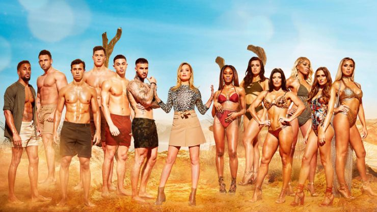 Survival Of The Fittest star getting a second chance at fame on Love Island