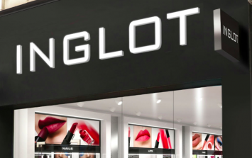 Inglot just announced a HUGE celebrity collab and we already want everything