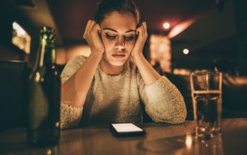 6 things we all definitely did when Tinder was down last night