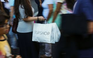 Can you guess? The item that's sold in Topshop every ten seconds