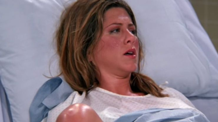 Let's get real: what it's really like… to give birth without an epidural