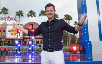 Lots of people were angry with Dec's off-screen request after Saturday Night Takeaway