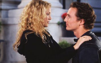 People are naming their favourite terrible rom-coms and we seriously agree