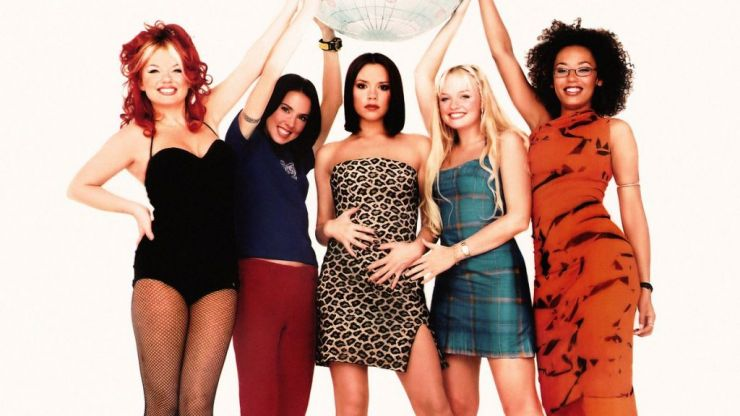 The Spice Girls will be changing some iconic song lyrics for their reunion tour