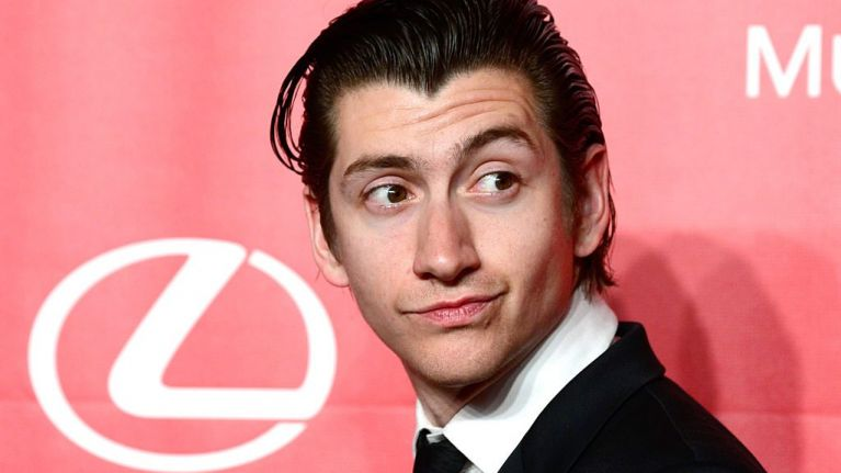 Arctic Monkeys have announced a show in Dublin later this year