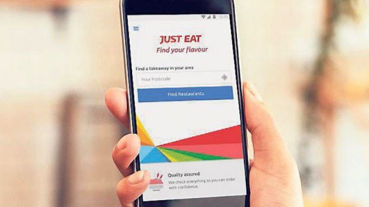 Just Eat release a list of new restaurants available for delivery across Ireland