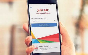 This cuisine has seen a MAJOR increase in orders on Just Eat this year