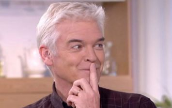 Phillip Schofield is reportedly making a big career move