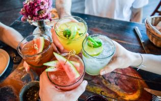 6 delicious two-ingredient cocktails to make yourself for World Cocktail Day