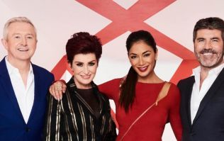 Another X Factor judge is axed from show (with two others 'unlikely to return')