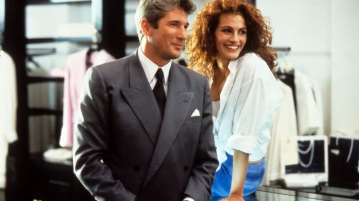 Pretty Woman: The Musical is coming to London's West End so, buy your ticket now