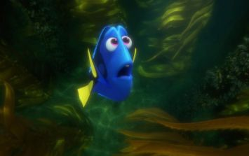 The Swedish version of Finding Dory had a verrrry different ending