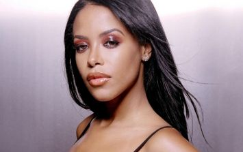 MAC's new Aaliyah collection is the stuff of 90s makeup DREAMS