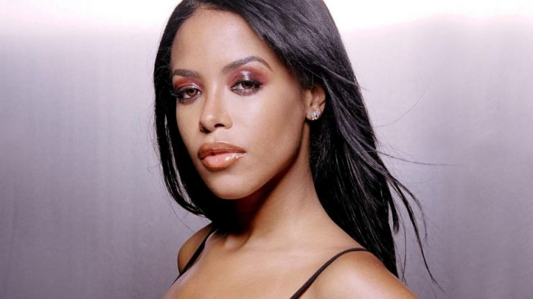 Macs New Aaliyah Collection Is The Stuff Of 90s Makeup Dreams Her
