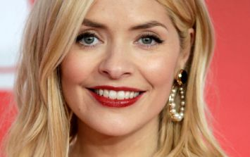 Holly Willoughby speaks for first time about friend Ant McPartlin's arrest
