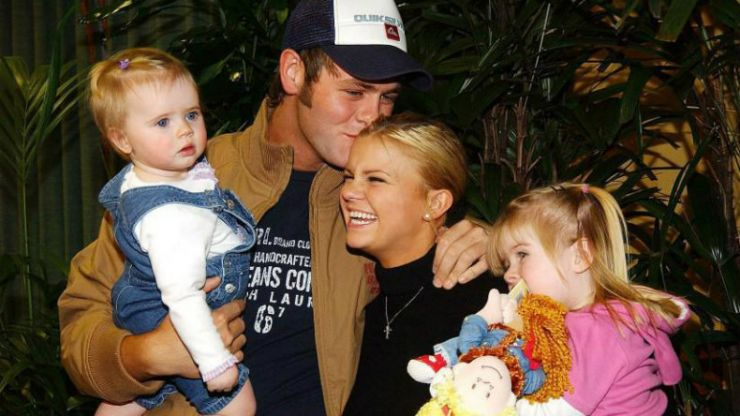 WOW! Kerry Katona's 15-year-old daughter is now seriously grown-up looking