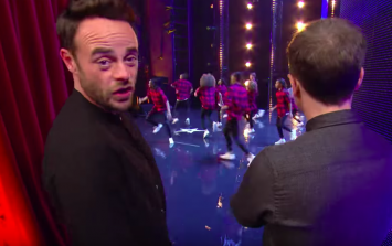 Many Britain's Got Talent viewers were furious over 'editing' of Ant McPartlin