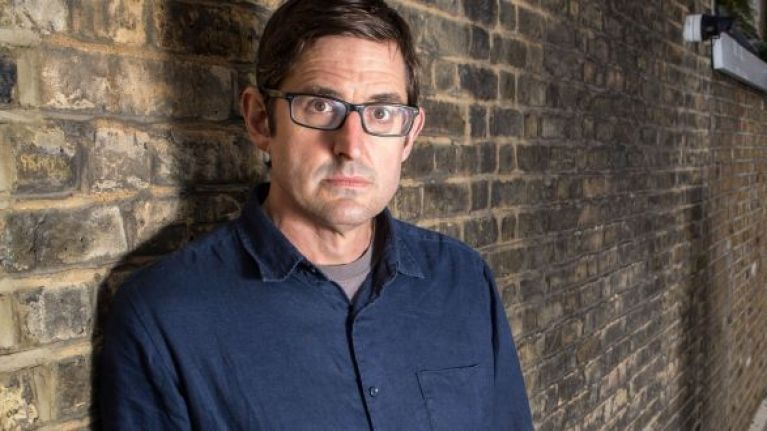 Get comfy! A deadly Louis Theroux documentary is on the telly tonight