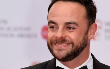Ant McPartlin has left rehab and fans are flooding social media with well-wishes
