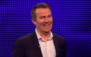 Bradley Walsh singing along to Drake on his commute is what your Monday needs