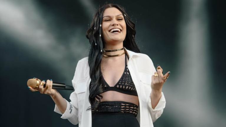 Everyone is totally confused about Jessie J winning the Chinese X Factor