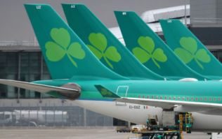 Go, go, go! Aer Lingus have launched a MASSIVE flash sale on European flights