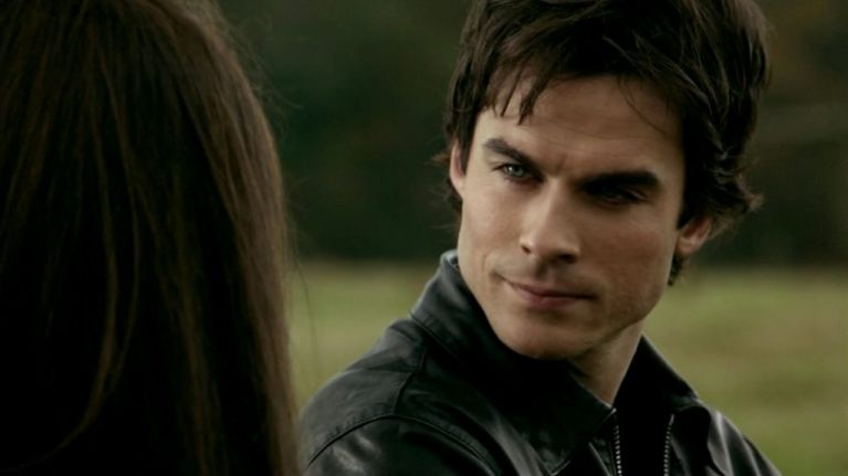 Vampire Diaries star Ian Somerhalder to star in new Netflix vampire drama