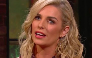 Pippa O Connor loves this River Island jacket and we might have to get it