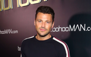 Mark Wright's accent left Good Morning Britain viewers SUPER confused today