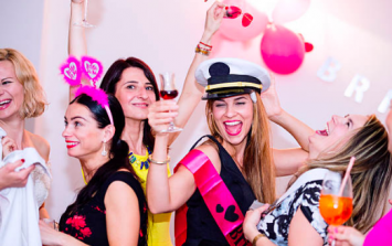 Is the hen party ritual past its sell-by-date?
