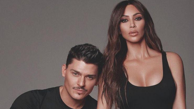 The €13 mascara that Kim Kardashian and her MUA Mario swear by