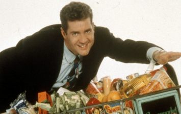 Supermarket Sweep presenter Dale Winton has died, aged 62