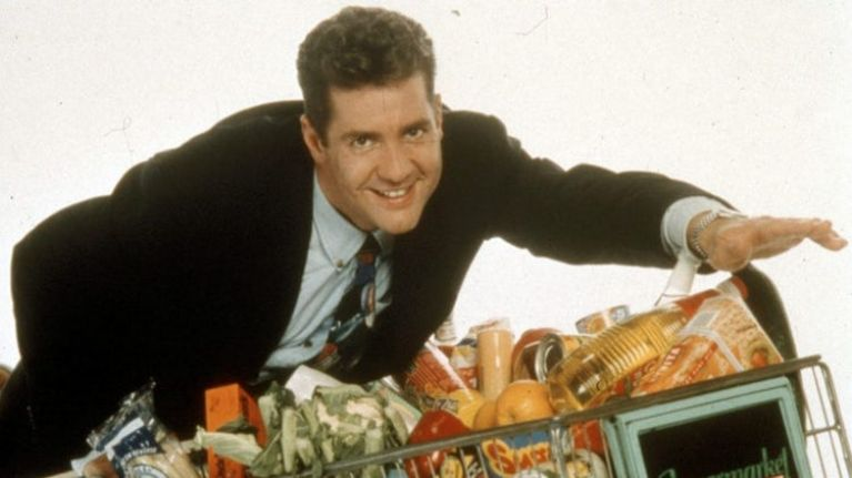 An update on Supermarket Sweep reboot has been issued after Dale Winton's death