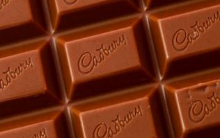 GMIT! Cadbury are bringing LOADS of chocolate plus a €500 prize