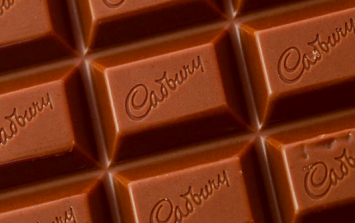 GMIT! Cadbury are bringing LOADS of chocolate plus a €500 prize