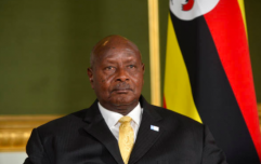 The Ugandan president is against oral sex and his reasoning leaves a lot to be desired