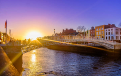 All the brilliantly sassy tweets that sum up Dublin in the sun