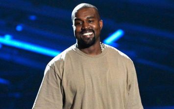 Y'all ready? Kanye West just tweeted when his next album is coming out