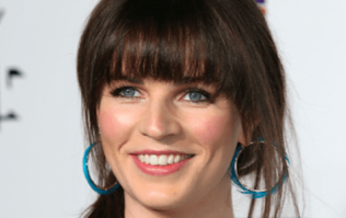 Aisling Bea is reportedly dating a leading Hollywood man